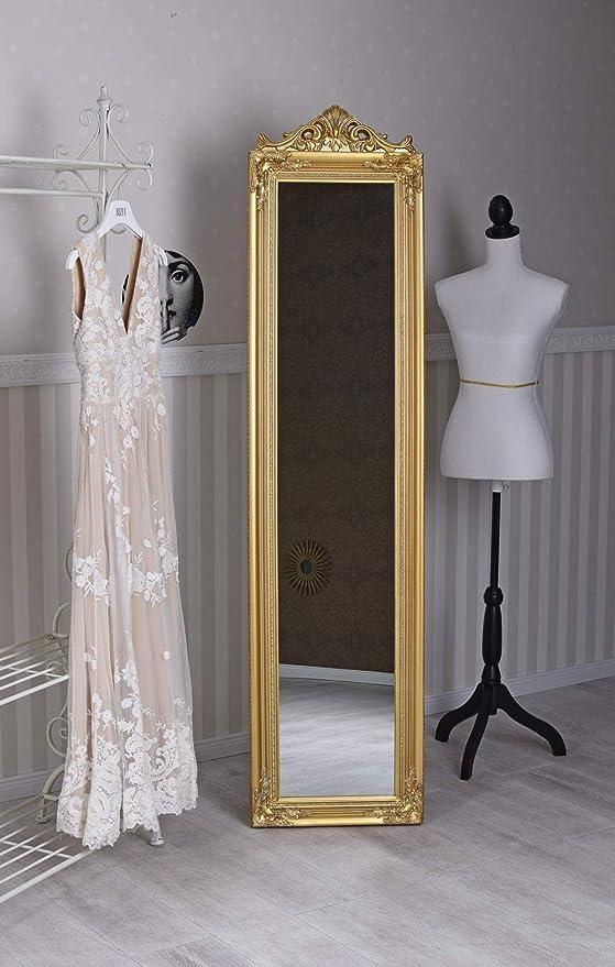 Decoration De La Maison Palazzo Int Miroir Sur Pied Rectangulaire