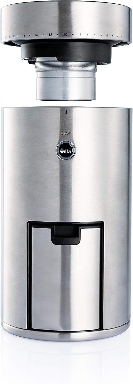 Wilfa 605775 Molinillo de caf/é Acero