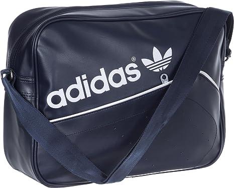 adidas Originals AIRLINER PERFORATED Umhängetasche