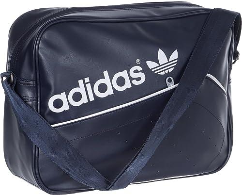 9cb0d4a51a Adidas Borsa Airliner Perf Blu: Amazon.it: Sport e tempo libero