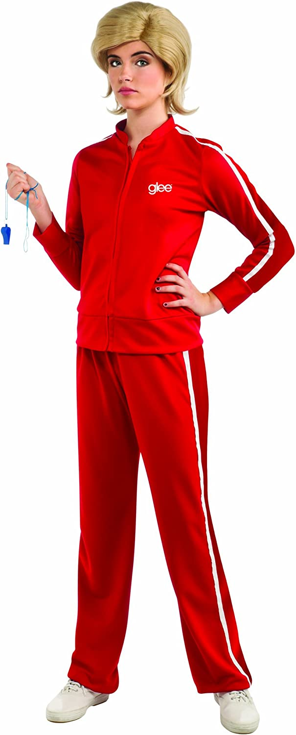 Glee Sue Sylvester Adult Costume