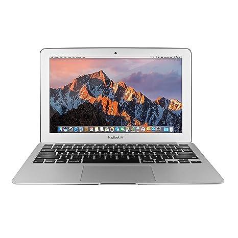 Amazon.com: Apple MacBook Air de 11,6 Laptop Core i7 2.0 ...