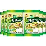 マルちゃん 野菜が美味しいスープ 6.0g×6個