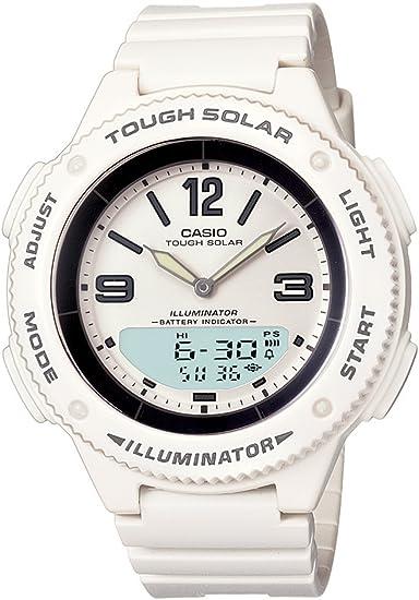 Casio LCF30-7B Mujeres Relojes
