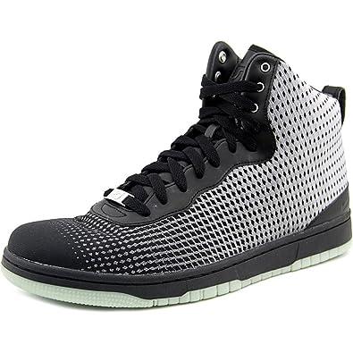 Nike Kevin Durant VIII Mens NSW Lifestyle Shoes Size 10 Mtllc Silver-blk-grn NIB