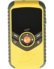 Nerf Pocket Camcorder - Yellow/Black
