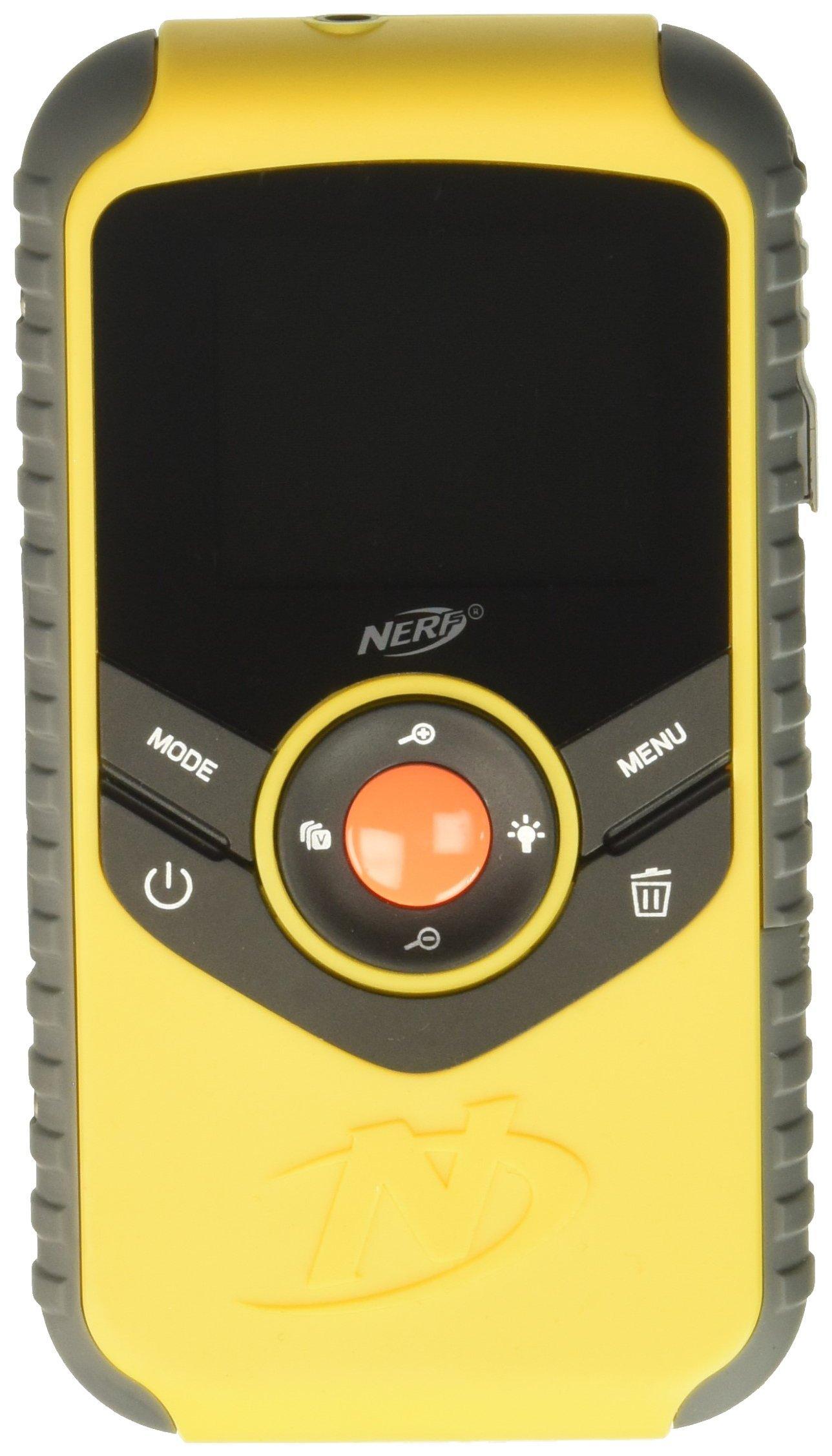 Nerf Pocket Camcorder - Yellow (38056)