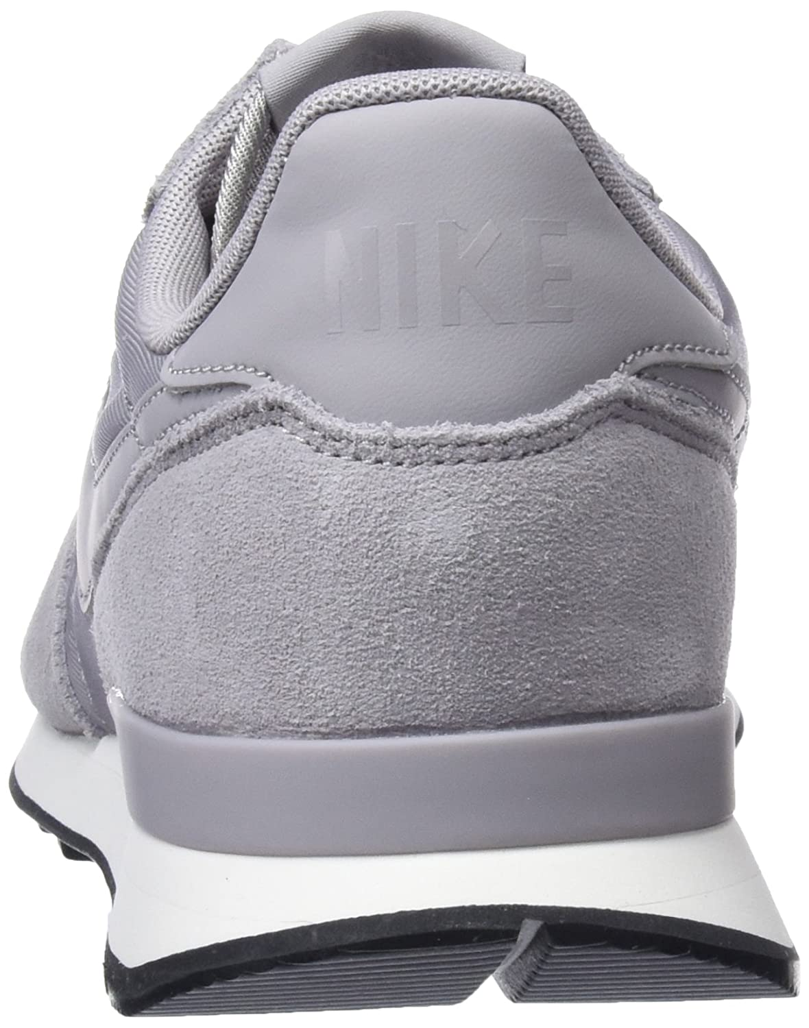 Mens Internationalist Se Gymnastics Shoes, Grey (Atmosphere Greyatmosphere Grey 001), 6 UK Nike