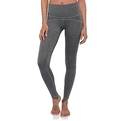 Yuj Paris Legging Yoga Femme Pantalon Sport Polyamide Elasthanne