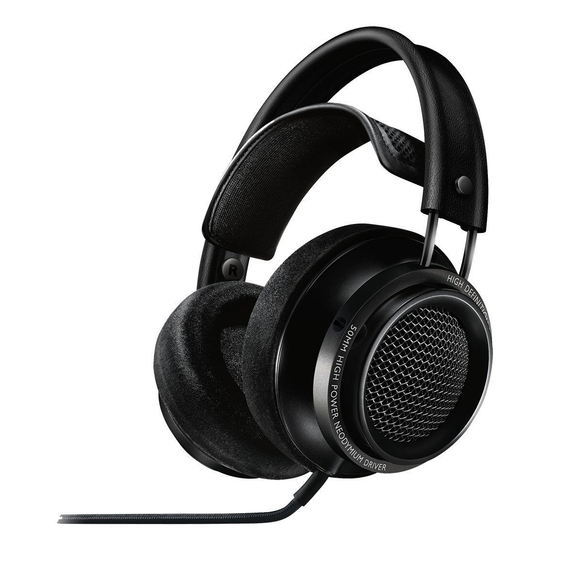 Philips X2/27 Fidelio Over Ear Headphone