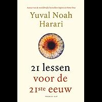 21 lessen voor de 21ste eeuw
