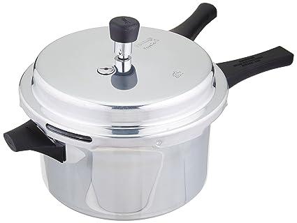 888022703c6 Buy Prestige Popular Plus Induction Base Pressure Cooker