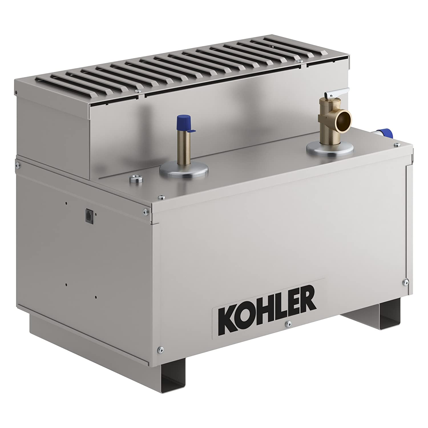 KOHLER K 5535 NA Invigoration Series Steam Generator 15 kW