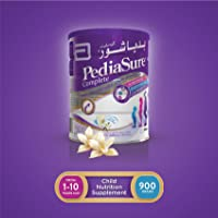 Pediasure Complete Vanilla Formula Powder Milk - 900 Gm