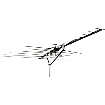 Amazon Com 8 Element Bowtie Indoor Outdoor Hdtv Antenna