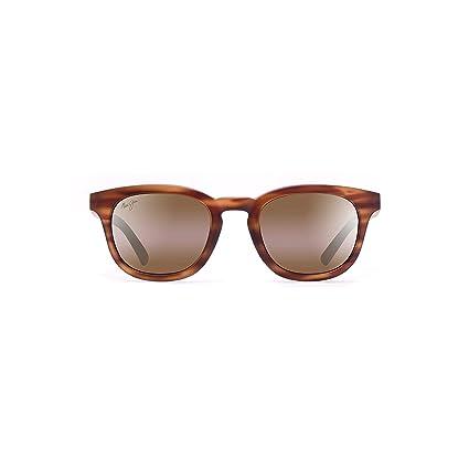 59c1c1c9f4 Buy Maui Jim Koko Head Sunglasses (737) Plastic Online at Low Prices in  India - Amazon.in
