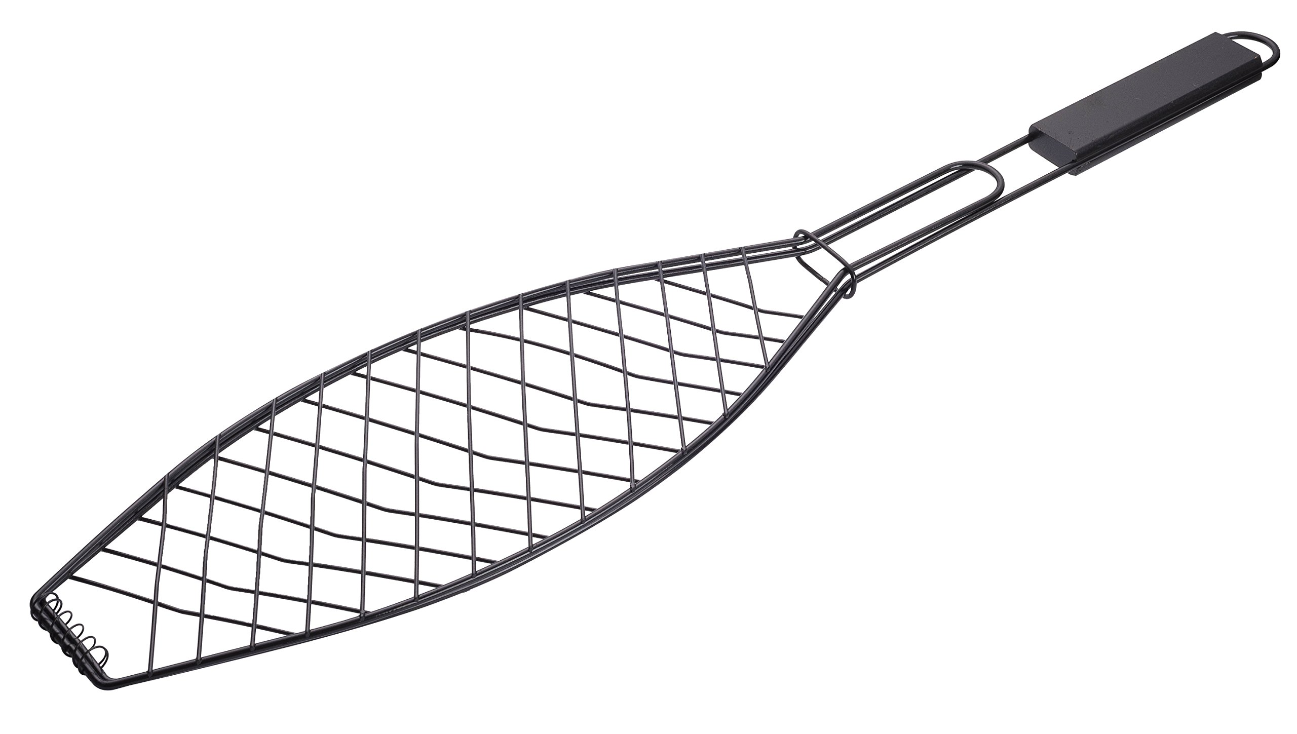Grilling Traditions Fish Grill Basket