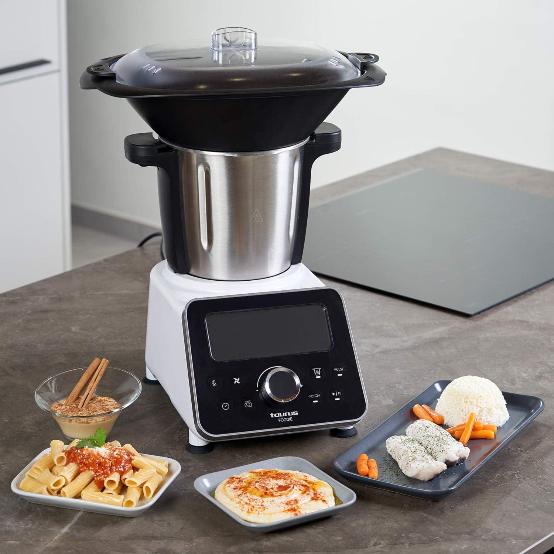 mejores robots de cocina de 2020 Taurus