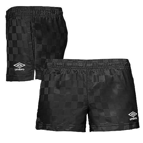 3c637ee6d7d Umbro Women's Classic Checkerboard Shorts: Amazon.ca: Sports & Outdoors