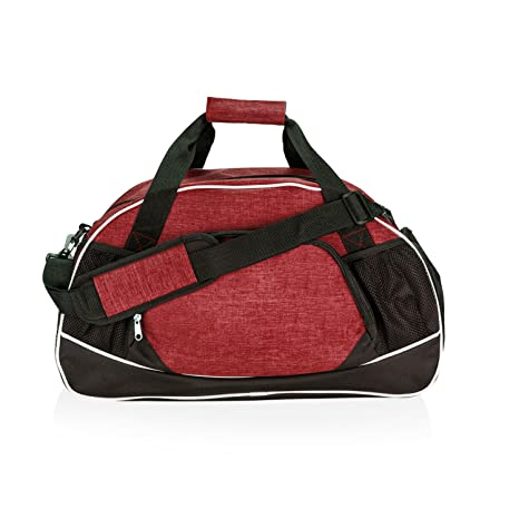 c33fc67ecbf0 Amazon.com   Natico 60-DB-18BU All Sport Duffel Bag -2-Tone ...