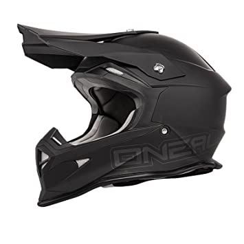 2Series Helmet FLAT black L (59/60cm) by ONeal
