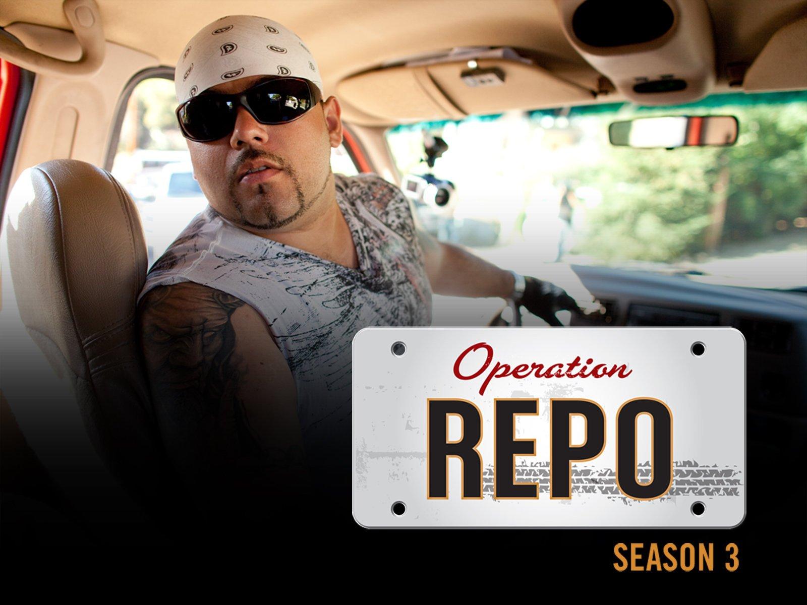 Sonia Operation Repo