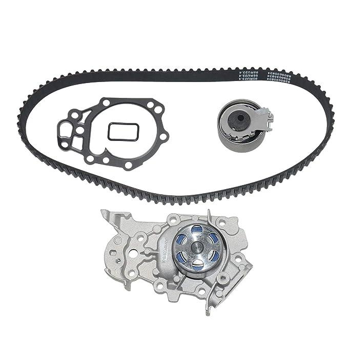 KP25577XS Kit de correa de distribución con bomba de agua: Amazon.es: Coche y moto