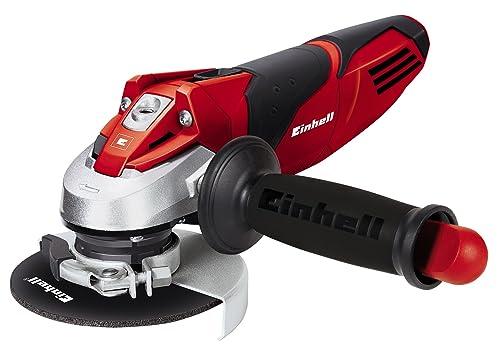 Einhell 4430850 TE-AG 115 – Ottima multifunzione