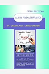 AUDIT AND ASSURANCE: An Introduction to the Audit Profession Kindle Edition