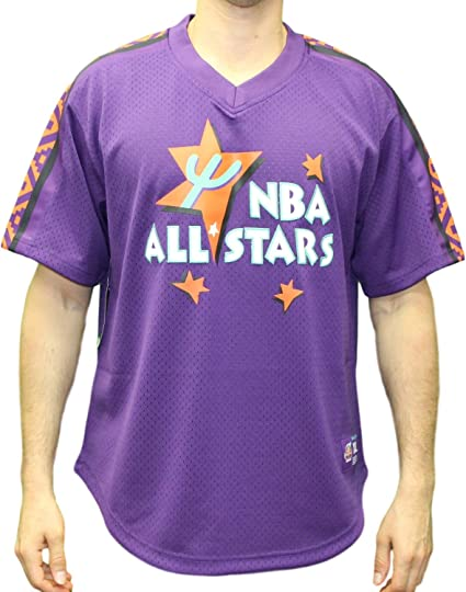 1995 all star jersey