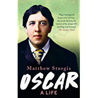 Oscar: A Life (English Edition)