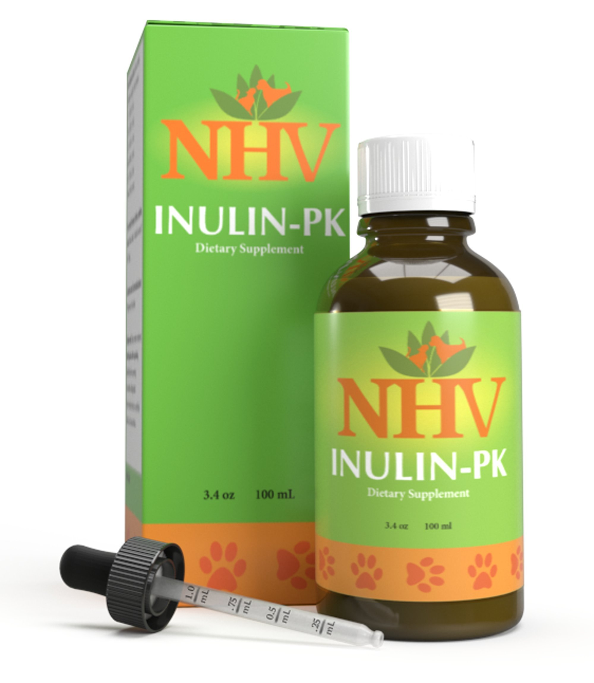 NHV Dewormer for Dogs, Cats, Puppies, Kittens. Vet Approved. All Natural. Safe & Effective by NHV