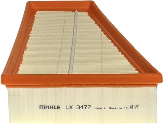 Mahle Knecht Filter Lx3477 Luftfilter Auto