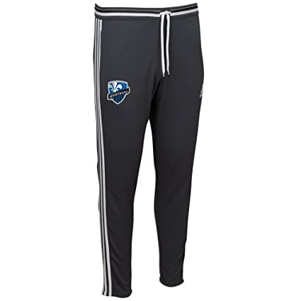 Amazon.com   MLS Men s Sideline Training Pants with Pockets   Sports ... 65a36cef9e44