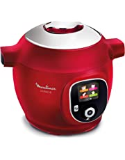 Moulinex Intelligent Cookeo Multicuiseur