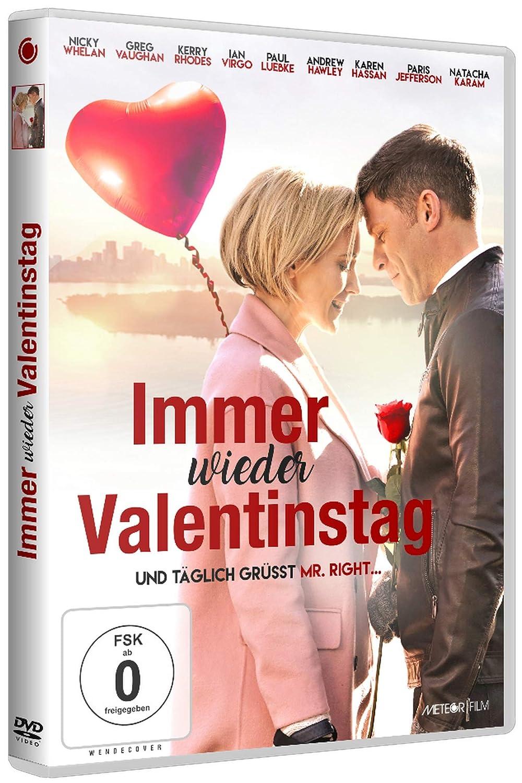 Valentinstag Stream German