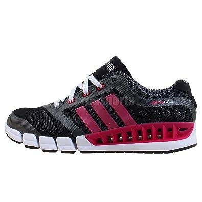 tasche adidas, Herren Adidas Climacool Revolution Rot Schuhe