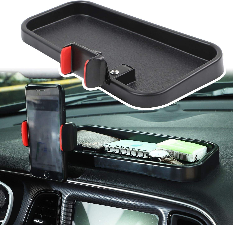 Voodonala for Challenger Dash Phone Holder Cellphone Mount for 2015-2020 Dodge Challenger