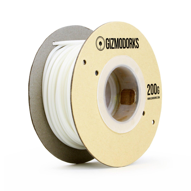 Filamento Acetal 2.85mm 0.2kg COLOR FOTO-1 IMP 3D [74W2HY9F]