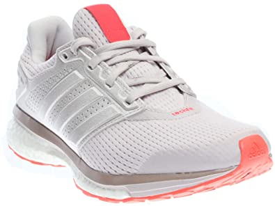 buy popular ae9c8 8e4b6 adidas Performance Damen Supernova Glide 8 W Laufschuh, (Grey-Silver  Metallic),