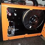Soldador Inverter Multiproceso 3 en 1 TIG Cortador de Plasma Maquina de Soldar MMA