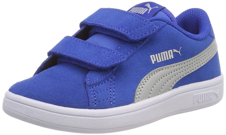 Puma Unisex-Kinder Smash V2 SD V PS Sneaker 365177