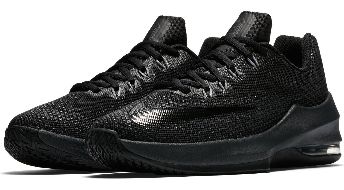 Galleon Nike 869991 001 : Kids Air Max Infuriate (GS