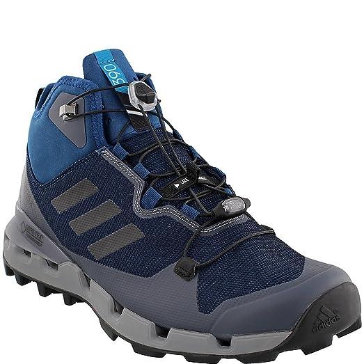 Adidas outdoor Uomo terrex veloce gtx circondare scarpa (6