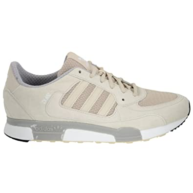 best service 8e28d e72d6 Adidas ZX 850 Beige Mens Trainers Size 6 UK  Amazon.co.uk  Shoes   Bags