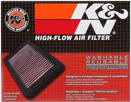 K/&N Air Filter For Yamaha 2004 XT660 R