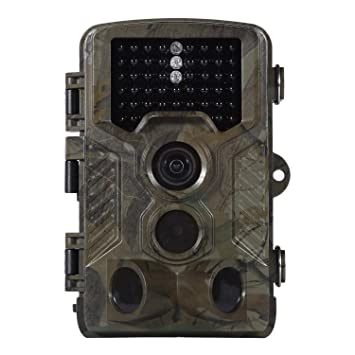 Amazon.com : Trail Hunting Camera, OUTAD Wildlife Camera With 12 ...