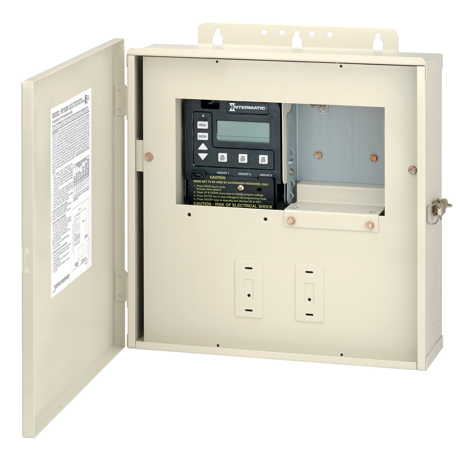 Intermatic PE15300 Swim Pool Spa with P1353ME
