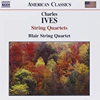 Ives - String Quartets