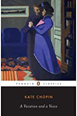 A Vocation and a Voice: Stories (Penguin Classics) Kindle Edition